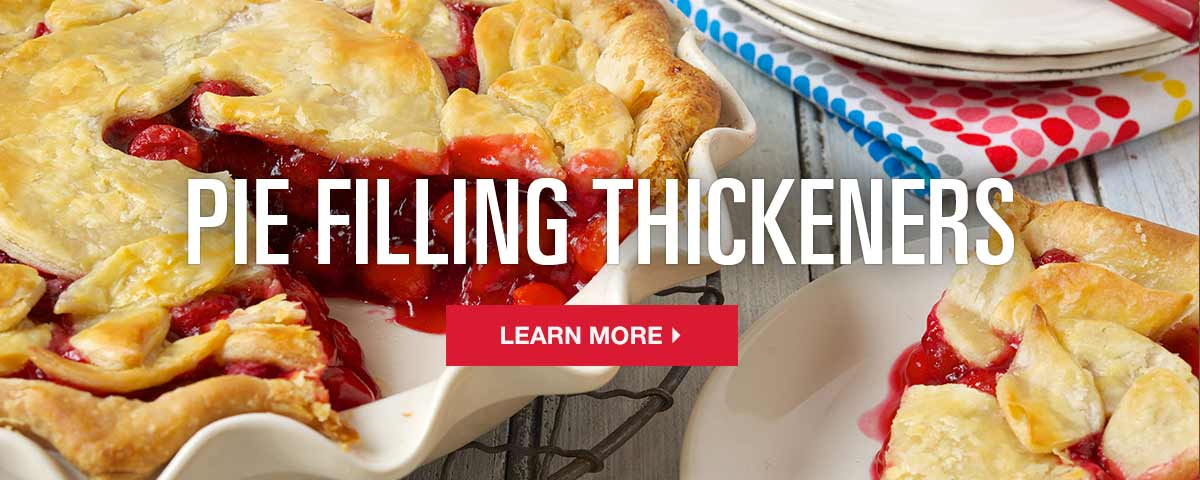 Guide to Pie Thickening